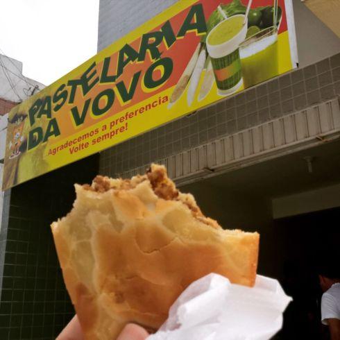 Pastelaria da Vovó - Conjunto Augusto Franco - ARACAJU