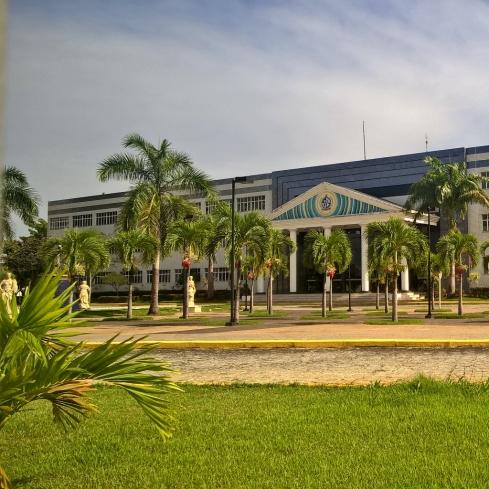 Universidade Tiradentes - ARACAJU - foto de MissCheck-in.com